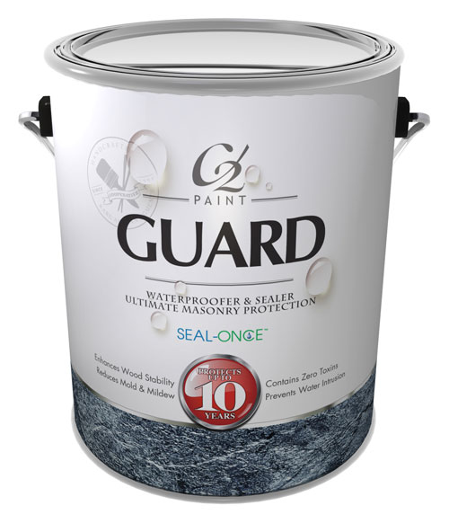 C2 Guard for Masonry