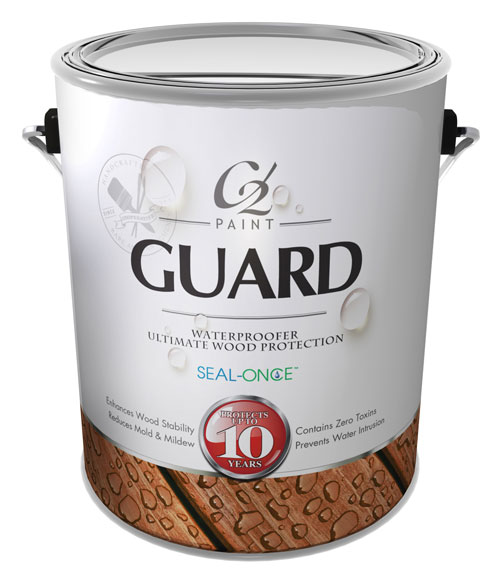 C2 Guard for Wood