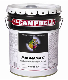 ML Campbell Magnamax
